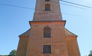 Kościół św. Jadwigi Śląskiej (Fot. krystian)