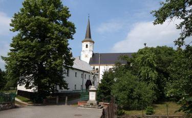 Kościół Św. Jana Chrzciciela (Fot. krystian)