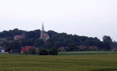 Kościół Św. Jana Nepomucena (Fot. krystian)