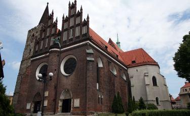 Kościół św. Jerzego  (Fot. krystian)