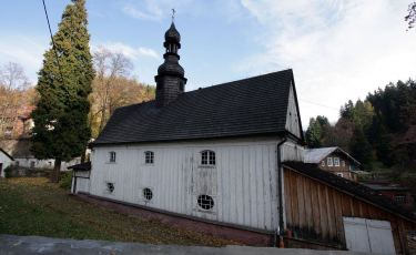 Kościół św. Józefa (Fot. mateo)