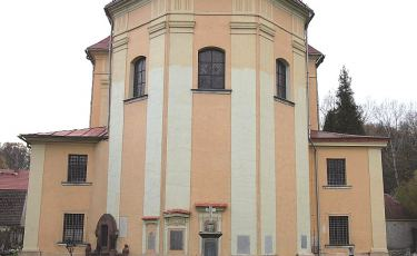 Kościół Św. Marcina (Fot. mateo)