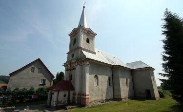 Kościół Św. Michała Archanioła (Fot. krystian)