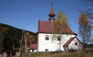 Kościół Św. Michała Archanioła (Fot. mateo)