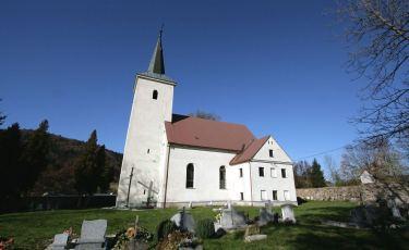 Kościół Św. Mikołaja (Fot. mateo)