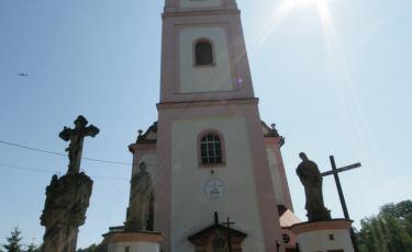 Kościół św. Piotra i Pawła (Fot. krystian)