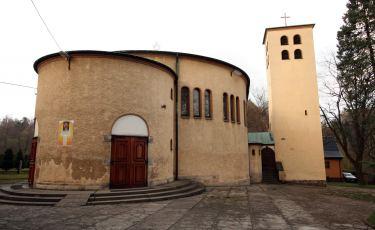 Kościół Św. Trójcy (Fot. aga)
