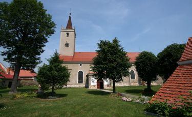 Kościół Św. Wawrzyńca (Fot. krystian)
