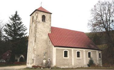 Kościół Św. Wincentego i Walerego (Fot. mateo)