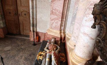 Mauzoleum Piastów Śląskich  (Fot. aga)