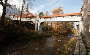 Most kryty (Fot. mateo)