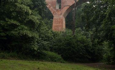 Most Żdanowski (Fot. krystian)
