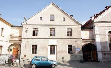 Muzeum Filumenistyczne (Fot. mateo)