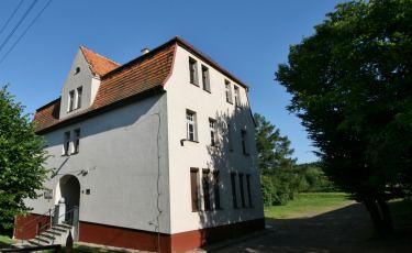 Muzeum Groß-Rosen w Wałbrzychu (Fot. krystian)