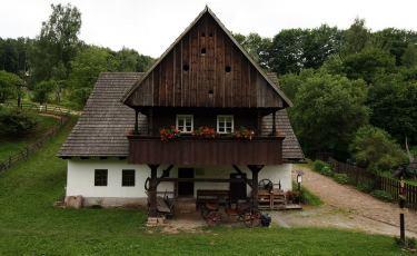 Muzeum Kultury Ludowej Pogórza Sudeckiego (Fot. krystian)