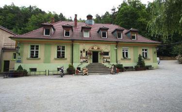 Muzeum Minerałów (Fot. krystian)