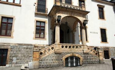 Muzeum Sprzętu Gospodarstwa Domowego  (Fot. krystian)