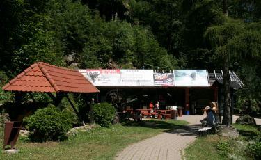 Muzeum Sztolni Walimskich (Fot. krystian)