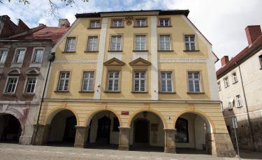 Muzeum Tkactwa w Kamiennej Górze (Fot. aga)