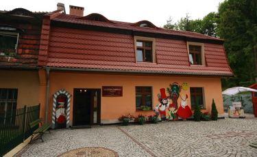 "Muzeum Zabawek ""Bajka"" (Fot. krystian)"