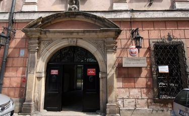Muzeum Ziemi Kłodzkiej (Fot. krystian)