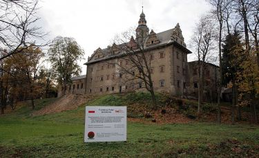 Pałac Gorzanów (Fot. mateo)