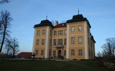 Pałac i Dom Wdowy  (Fot. aga)