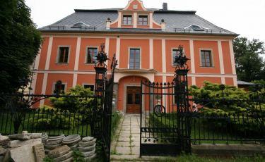 Pałac Książęcy we Wleniu (Fot. aga)