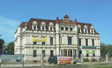 Pałac Tielscha (Fot. krystian)