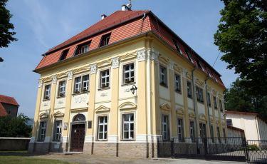 Pałac w Budzowie (Fot. krystian)