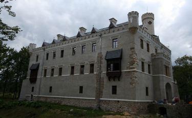 Pałac w Karpnikach (Fot. krystian)