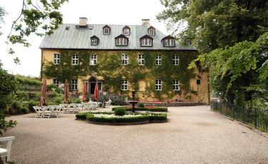 Pałac w Staniszowie Górnym (Fot. krystian)