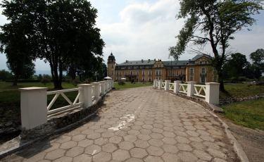 Pałac Żelazno (Fot. krystian)