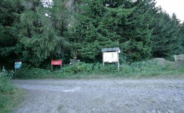 Park Krajobrazowy Gór Sowich (Fot. krystian)
