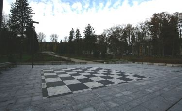 Park Szachowy (Fot. mateo)