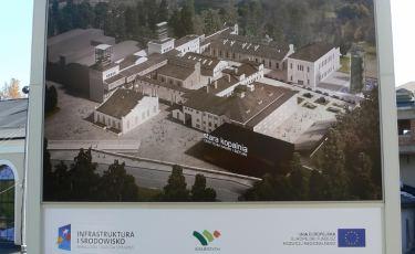 Park wielokulturowy Stara Kopalnia (Fot. krystian)