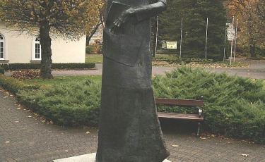 Pomnik Fryderyka Chopina (Fot. mateo)