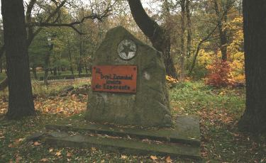 Pomnik Ludwika Zamenhofa (Fot. mateo)