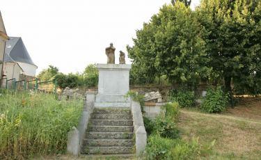 Pomnik ofiar I Wojny Światowej (Fot. krystian)