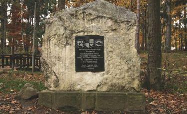 Pomnik Przewodników Sudeckich (Fot. mateo)
