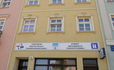 Punkt Informacji Turystycznej w Radkowie (Fot. krystian)