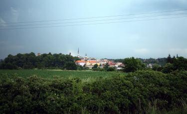 Ratusz w Zabkowicach Śląskich (Fot. krystian)
