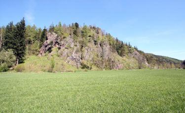 Rezerwat Kruczy Kamień (Fot. aga)