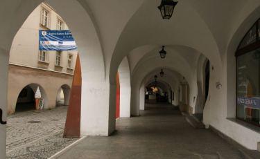 Rynek miejski w Jeleniej Górze (Fot. aga)
