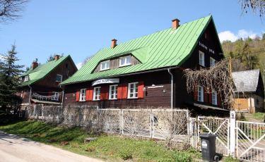 Schronisko Srebrny Potok (Fot. aga)