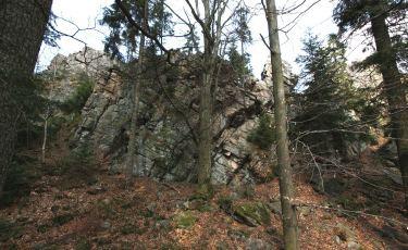Skalny Mur - Południowa Ściana (Fot. mateo)