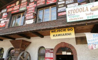 Skansen mini-zoo Wambierzyce (Fot. krystian)