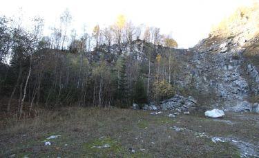 Stary Kamieniołom Wolmsdorf (Fot. mateo)