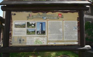 Szlak widokowy Szczytami pogranicza (Fot. krystian)