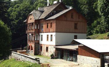 Villa Hubertus (Fot. krystian)